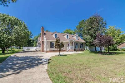 Single Family Home For Sale: 613 Shadywood Lane