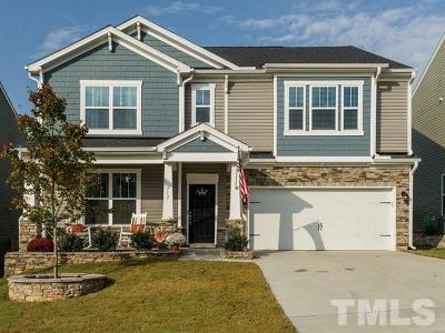Grays Creek Single Family Home For Sale: 717 Fireweed Lane