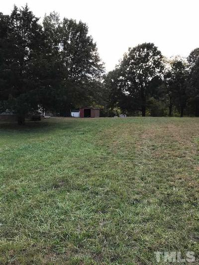 Franklin County Residential Lots & Land For Sale: 15 Collins Street