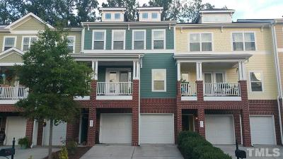 Townhouse For Sale: 3032 Winfred Dell Lane