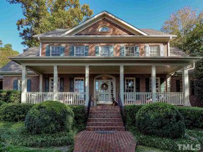 Single Family Home For Sale: 1408 Ridge Side Place