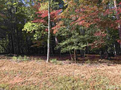 Pittsboro Residential Lots & Land For Sale: 57 North Julip Court