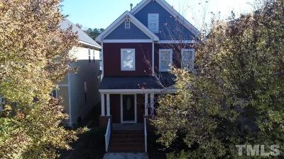 Bedford, Bedford At Falls River, Bedford Estates, Bedford Townhomes Single Family Home Contingent: 4413 All Points View Way