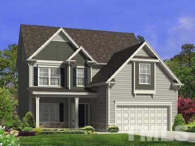 Sonoma Springs Single Family Home Pending: 4012 Freemark Lane