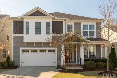 Woodcreek Single Family Home For Sale: 209 Aldenwood Place