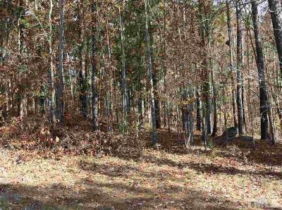 Pittsboro Residential Lots & Land For Sale: 100 High Ridge Lane