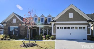 Durham NC Single Family Home For Sale: $587,500