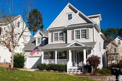 Apex Single Family Home For Sale: 514 Vatersay Drive
