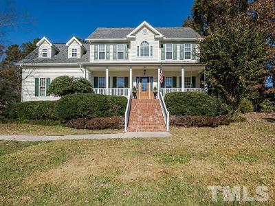 Riverwood Athletic Club, Riverwood Golf Club, Riverwood Single Family Home For Sale: 131 Trantham Trail