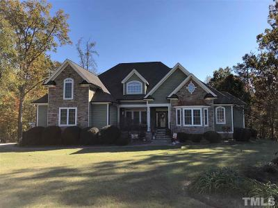 Clayton Single Family Home For Sale: 4 Roosevelt Avenue