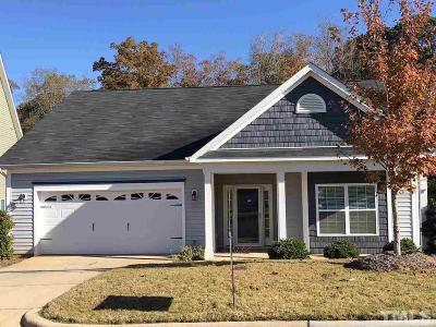 Johnston County Single Family Home For Sale: 235 Sugarberry Lane