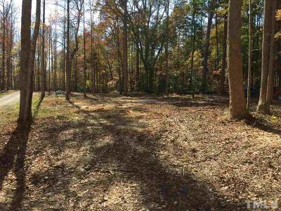 Orange County Residential Lots & Land For Sale: Lot 14 Lake Orange Road