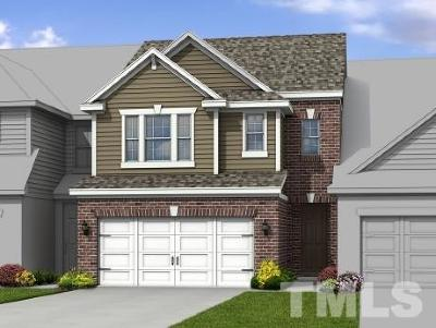 Durham Townhouse Pending: 1206 Catch Fly Lane