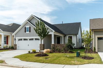 Chatham County Single Family Home For Sale: 22 Boone Street
