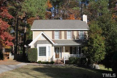 Durham County Single Family Home For Sale: 1328 Logan Street