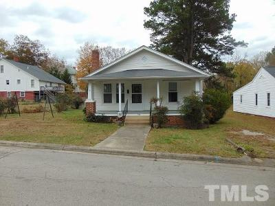 Oxford Single Family Home Contingent: 308 Coleman Street