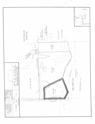 Cary Residential Lots & Land For Sale: 7905 Emery Gayle Lane