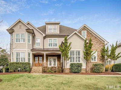 Single Family Home For Sale: 2604 Shadow Hills Court