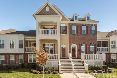 Brier Creek Condo For Sale: 10520 Sablewood Drive #109