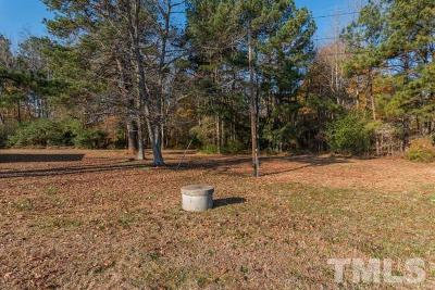 Granville County Residential Lots & Land For Sale: 130 Creedmoor Road