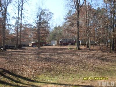Franklin County Residential Lots & Land For Sale: 164 Running Deer Drive