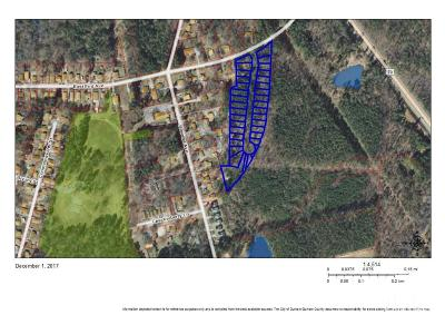 Durham County Residential Lots & Land For Sale: Eastern Way