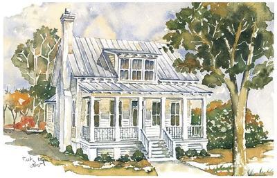 Hillsborough Single Family Home For Sale: 402 Allen Ruffin Avenue