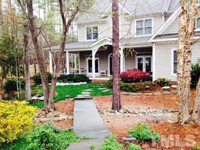 Orange County Single Family Home For Sale: 1031 Pinehurst Drive