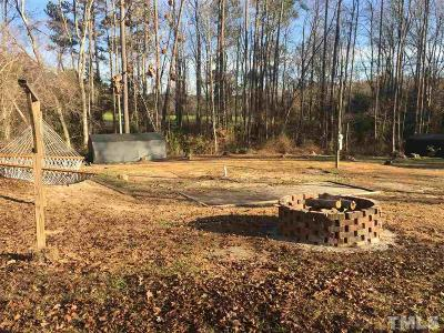 Franklin County Residential Lots & Land Pending: 211 Running Deer Drive