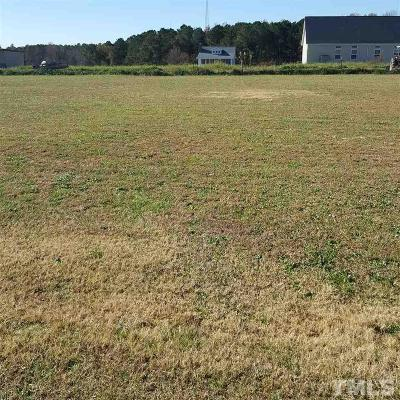 Holly Springs Residential Lots & Land For Sale: 96 Buckhorn Farms Lane