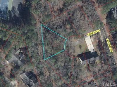 Lee County Residential Lots & Land For Sale: 5119 Pheasant Lane