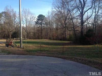 Franklin County Residential Lots & Land For Sale: lot 20 Huntington Road