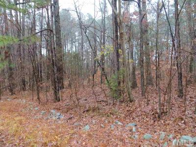 Durham County Residential Lots & Land For Sale: 302 Scheer Avenue
