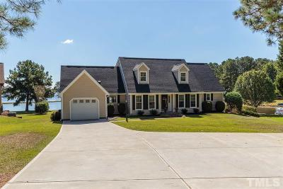 Harnett County Single Family Home For Sale: 770 Carolina Way