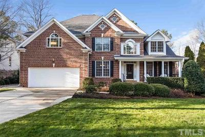 preston Single Family Home For Sale: 309 Hogans Valley Way