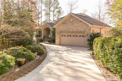 Sanford Single Family Home For Sale: 5169 Meadowlark Trail