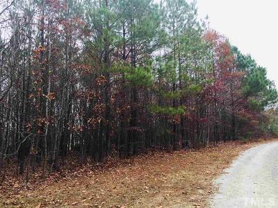Wake County Residential Lots & Land For Sale: 2908 Satori Way