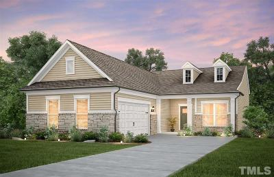 New Hill NC Single Family Home Pending: $421,928