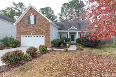 Raleigh Single Family Home For Sale: 8317 Neuse Lawn Road