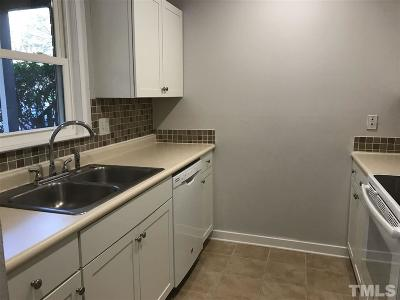 Cary NC Rental For Rent: $900