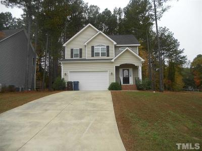 Lee County Single Family Home For Sale: 2437 Westgate Drive