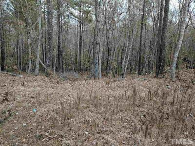 Lee County Residential Lots & Land For Sale: Debra Lane