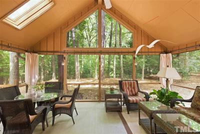 Pittsboro Single Family Home For Sale: 216 Summerwood