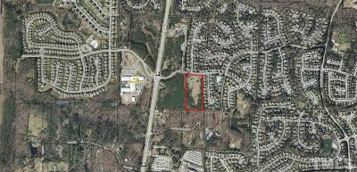Cary Residential Lots & Land For Sale: 6705 Lewey Drive