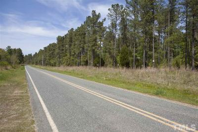 Bear Creek Residential Lots & Land For Sale: Reno Sharps Store Road