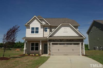 Mebane Single Family Home For Sale: 111 Campaign Drive