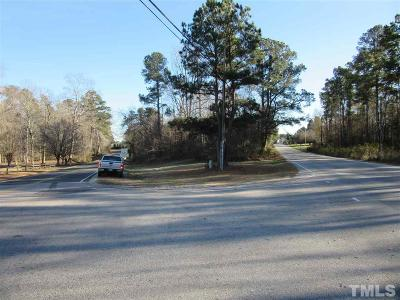 Wake County Residential Lots & Land For Sale: 755 S Arendell Avenue