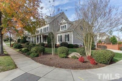 Bedford, Bedford At Falls River, Bedford Estates, Bedford Townhomes Single Family Home For Sale: 3600 Falls River Avenue