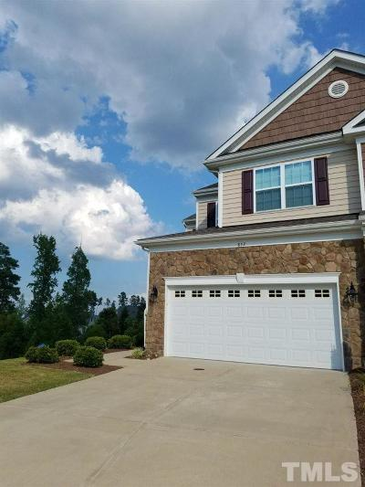 Cary NC Rental For Rent: $1,899