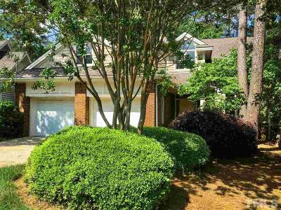 Chapel Hill Single Family Home For Sale: 75403 Rowan